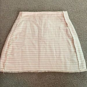 The fifth label skirt! Never worn! M